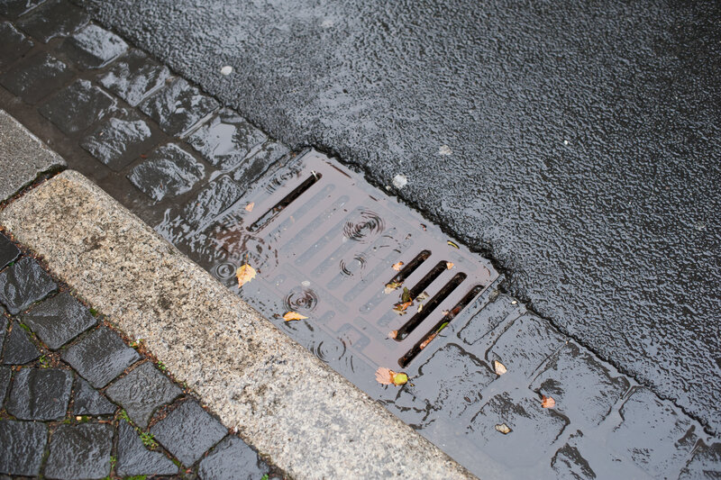 Blocked Drains Responsibility in Swindon Wiltshire